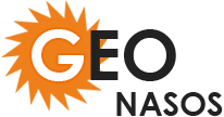 Тепловые насосы Geo-nasos - логотип